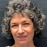 Diana McCaulay portrait by Jonathan Chambers